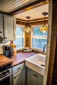 Tiny House Kitchens by Meet Tiffany The Tiny House