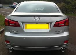 lexus isf body kit uk is250 exhaust fit is220d lexus is 250 lexus is 250c club