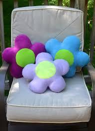 cucire un cuscino come cucire cuscino a forma di fiore tutorial e cartamodello