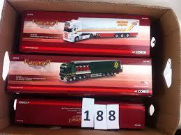 corgi hauliers of renown cc13723 ewing bros cc14108 ken