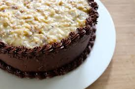 super moist german chocolate cake the joyful pantry