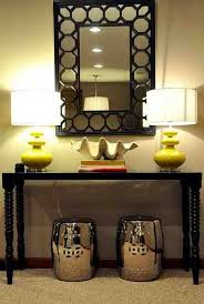 Decorating Entryway Tables Decorating An Entry Table Interior Design