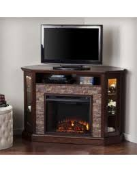 Electric Fireplace Tv by Summer Special Southern Enterprises Redden Corner Electric