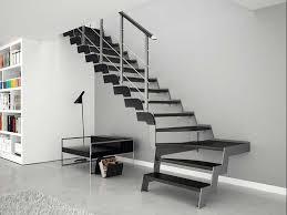 treppen stahl holz treppe holz idee für stylisches haus innendekoration
