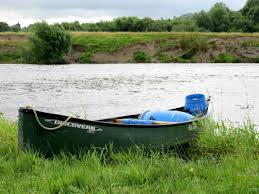 Haskins Valley Campground 11 Things I Learnt While Canoeing The River Wye In Which I