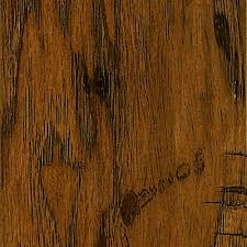Bruce Laminate Flooring Reviews Bruce Hickory Cinnamon Toast 8 Mm Thick X 4 92 In Wide X 47 24 In