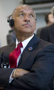 nasa administrator charles bolden space shuttle may end after