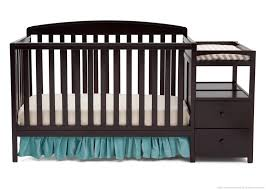 cribs that convert royal convertible crib n changer delta children u0027s products