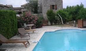 chambre d hote ardeche piscine la piscine du de votre location saisonniere maison de