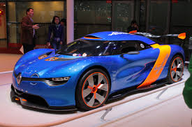 renault supercar renault buys caterham stake in alpine as anglo french deal collapses