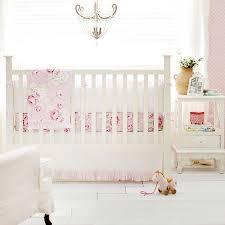 pink and white crib bumper pink crib bumper baby crib
