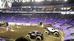 knoxville monster truck show memphis tn announces driver changes for season trend related