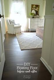 home and floor decor best 25 floating floor ideas on home flooring types