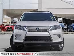 lexus rx 350 used awd used 2015 lexus rx 350 premium u2013awd u2013accident free u2013siriusxm u2013 4 door