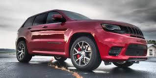 2017 jeep grand cherokee custom 2017 jeep grand cherokee srt review
