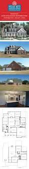 Master On Main House Plans 221 Best Main Level Master House Plans Images On Pinterest House