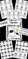 Spider Worksheets 76 Best Spider Crafts U0026 Activities For Kids Images On Pinterest