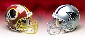 score 38 31 redskins beat cowboys on thanksgiving day 2012