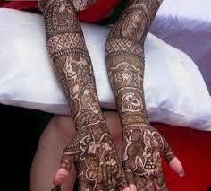 famous henna artist best henna design ideas