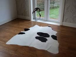 Cowhide Rugs London Black And White Cowhides Hide Rugs