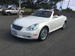 lexus models 2005 hi 2005 lexus sc430 20k miles clublexus lexus forum discussion