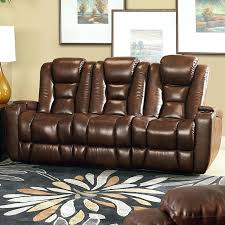 power recliner theater seats transformer power reclining sofa by