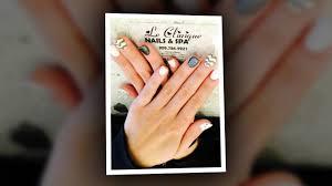 le clinique nails salon in glendora ca 91740 420 youtube