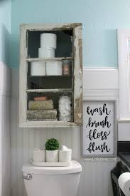 Super Cabinet Diy Bathroom Cabinet