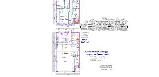 loft greenwich village 2 bed with office 1460 u2014 taylor