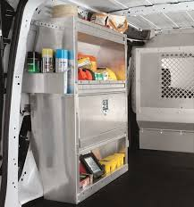Jotto Desk Cup Holder by Truck U0026 Van Shelving Shelf And Bin Systems American Van