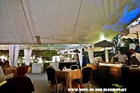 lingua gustatio lone pine hotel buffet dinner buy 1 free 1 rm138