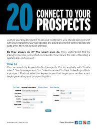 sales keywords 42 linkedin inside sales tips