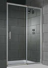 1500 Shower Door Style 1500 8mm Sliding Shower Enclosure Door