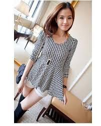 style blouse peplum style pretty blouse sy5462 end 7 1 2019 12 00 am