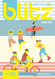 Resume Sample Unsw by Unsw Blitz Magazine 2016 Issue 12 S2w9 By Arc Unsw Issuu
