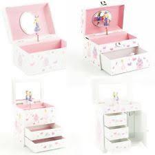 children s jewelry box childrens jewellery box ebay