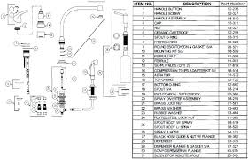 kohler kitchen faucet parts kitchen faucets parts kohler forte kitchen faucet parts setbi club