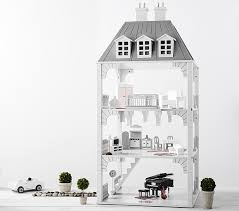 49 Best Images About Dollhouse by Doll Houses U0026 Dollhouse Furniture Pottery Barn Kids