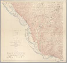 Map Of Missouri River Maps Of Missouri