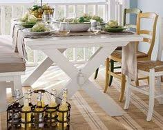 picnic style kitchen table ashby dining table w leaf furniture pinterest modern glass