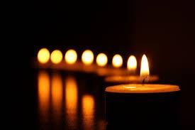 cena al lume di candela m illumino di meno passeggiata e cena a lume di candela venerd祠