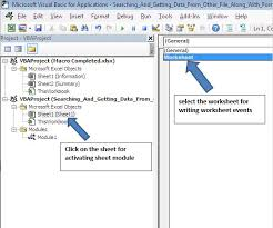 searching and getting value from external workbook based on