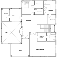 100 first floor master house plans port royal cottage