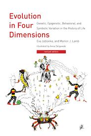 evolution in four dimensions mit press