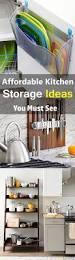 Extra Kitchen Storage Ideas Best 25 Knife Storage Ideas On Pinterest Magnetic Knife Blocks