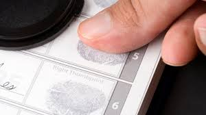 How To Pass A Criminal Background Check How Much Can Potential Employers Ask About You Npr