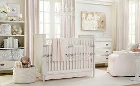furniture chic baby nursery decoration featuring white square