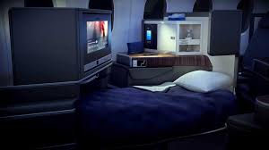 el al presents the interiors of its boeing 787 aircrafts u2013 the