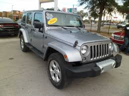 silver jeep liberty 2012 silver jeep wrangler in tampa fl for sale used cars on