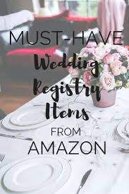 find someone s wedding registry best 25 wedding registry ideas ideas on wedding